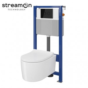Cersanit Set B230 Aqua-Inverto StreamOn