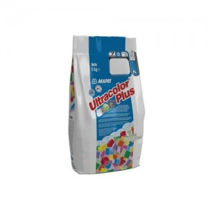FUGA ULTRACOLOR PLUS MAPEI 5KG